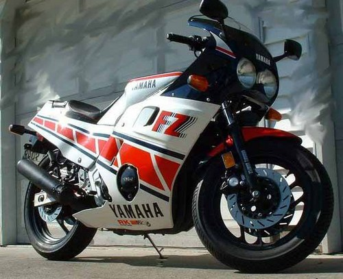Yamaha fz600 full service repair manual download 1986 1989 for 1987 yamaha vmax snowmobile for sale