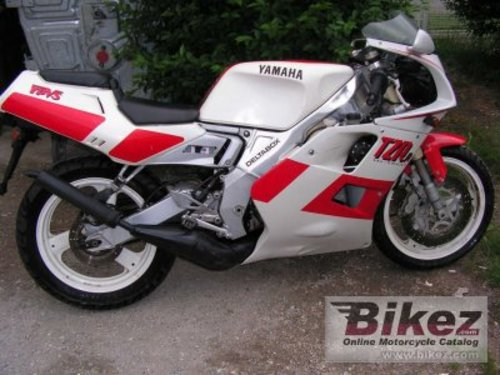Pay for YAMAHA TZR125 FULL SERVICE REPAIR MANUAL DOWNLOAD 1987-1993