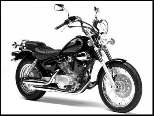 Pay for YAMAHA XV250 VIRAGO FACTORY OWNERS SERVICE MANUAL 1988-2008