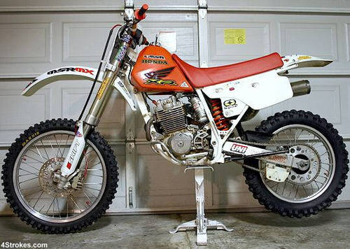 HONDA XR250 XR250L XR250R 1984 1985 1986 1987 1988 1989 1990 1991 1992 1993 1994 1995 1996 1997 1998 1999 2000 2001 2002 2003 2004 Factory/ Workshop/ Repair/ Service FSM PDF Manual
