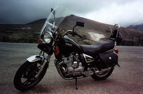 yamaha xj750 factory repair manual 1980 1986 download download ma rh tradebit com 1982 yamaha xj750 seca service manual Yamaha Seca 750 Bobber