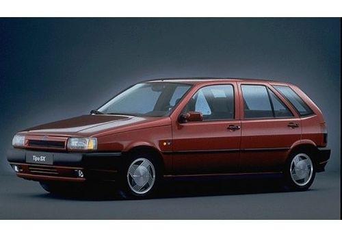 FIAT TIPO SERVICE MANUAL REPAIR MANUAL 1988-1991 ONLINE