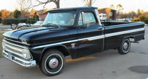 chevrolet chevy pickup truck 1960 1961 1962 1963 1964 1965 1966