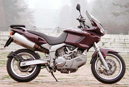 Pay for CAGIVA NAVIGATOR SERVICE MANUAL 2000-2005 DOWNLOAD