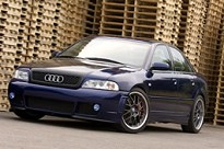 AUDI A4 SERVICE MANUAL REPAIR MANUAL 1995-2001 ONLINE - Download ...