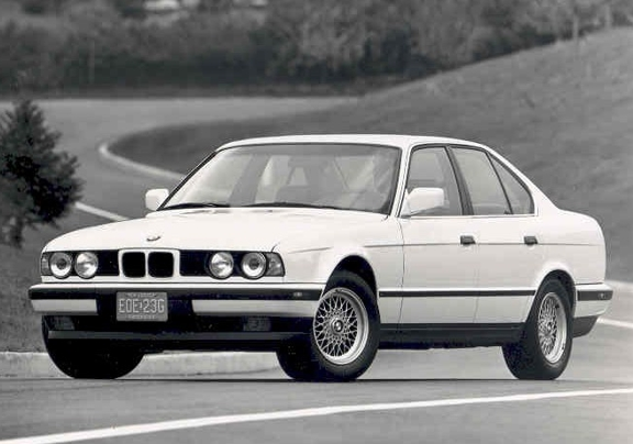 Pay for BMW 535i SERVICE MANUAL REPAIR MANUAL FSM 1985-1991 DOWNLOAD