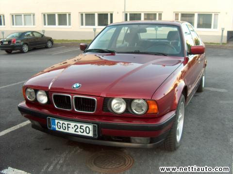 Pay for BMW 530i SERVICE MANUAL REPAIR MANUAL FSM 1988-1991 DOWNLOAD