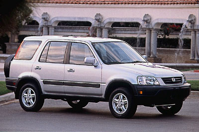 honda cr v 2001 service manual free download