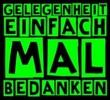 Thumbnail Einfach Mal Bedanken (Single)