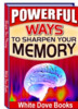 Thumbnail Powerfull Ways to Sharpen Your memory