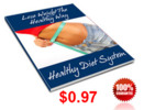 Thumbnail Healthy Diet System