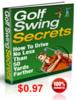 Thumbnail Golf Swing Secrets