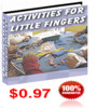 Thumbnail Activities For Liittle Fingers