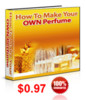 Thumbnail How To Make Your OWN Perfume
