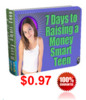 Thumbnail 7 Day to Raising Money Smart Teens