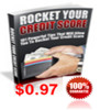 Thumbnail Rocket Your Credit Score
