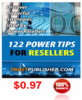 Thumbnail 122 Power Tips For Resellers