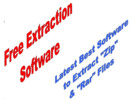 Thumbnail Extract Rar & Zip files