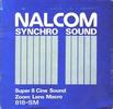 Thumbnail NALCOM 818-SM MACRO SOUND CAMERA MANUAL