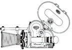 Thumbnail ARRIFLEX ARRI 16S 16MM CAMERA MANUAL