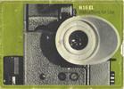 Thumbnail Bolex H16 EL Manual