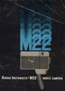 Thumbnail KODAK M22 SUPER 8 CAMERA MANUAL