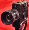 Thumbnail Agfa Movexoom 10 Sound Super 8 Camera manual