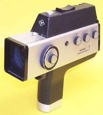 Free Agfa Movexoom 3000 Super 8 Movie Camera Manual Download thumbnail