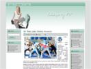 Thumbnail Sich fit halten-Templates und Themes + MRR Lizenz