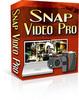 Thumbnail Schnapschüsse vom Desktop - Snap Video Pro + PLR Lizenz
