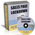 Thumbnail Sales Page Lockdown + Master Resell Rights