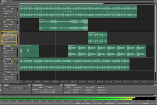 Pay for Adobe Audition how to Mix like a PRO