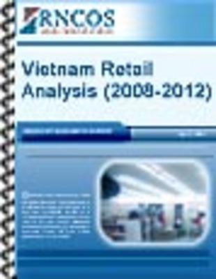 Pay for Vietnam Retail Analysis (2008-2012)