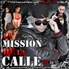Thumbnail Reggaeton & Latin Hip Hop La Mission De La Calle Vol.28