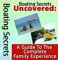 Thumbnail HOT Boating Guides Secrets Uncovered