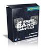 Thumbnail 100 + Bass Samples by FreeDemoKits.com!