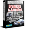 Thumbnail Crunk & Dirty South Series Drum Kits & Samples for Fruity Loops and Akai MPC