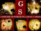 Thumbnail 5 Poker Playing Cards - Premium Collection 2010
