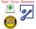 Thumbnail Briggs & Stratton Generac Generator & Hand Held Manual Set
