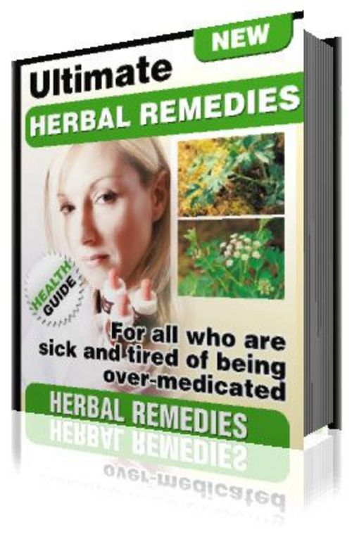 Pay for Ultimate Herbal Remedies eBook Marketing Kit