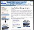 Thumbnail 47 Clickbank Affiliate Adsense Sites w/MRR