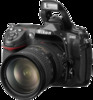 Thumbnail Nikon D300 User & Repair Manuals