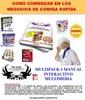 Thumbnail MULTIPACK-1 COMO COMENZAR EN LOS NEGOCIOS DE COMIDA RAPIDA
