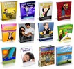 Thumbnail 12 eBooks with Resell Rights