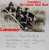 Thumbnail Full CD of  Lawnmower, Rock band from Hollywood $8.99