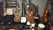 Thumbnail Kleshas=Evil Passions/ Healing Music on Strings and Percussi