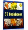 Thumbnail 57 COOKING COOKBOOK EBOOKS RECIPES