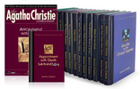 Thumbnail Complete Agatha Christie Queen of Crime Novels