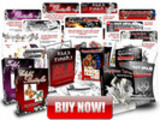Thumbnail Tattoo Niche Domination 9 Top Quality Ebook Package