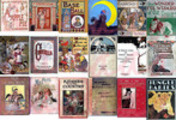 Thumbnail HUGE CHILDRENS MOST WANTED EBOOKS COLLECTION